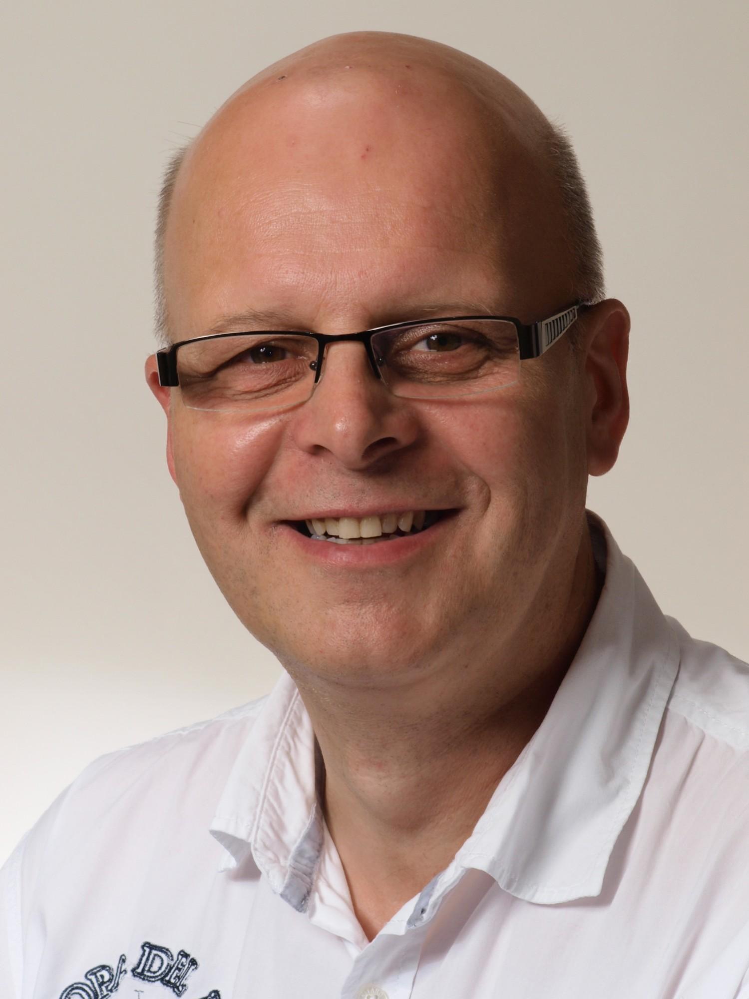 Michael Gronwald